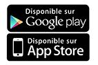 Téléchargez l'application Trésor de Vix