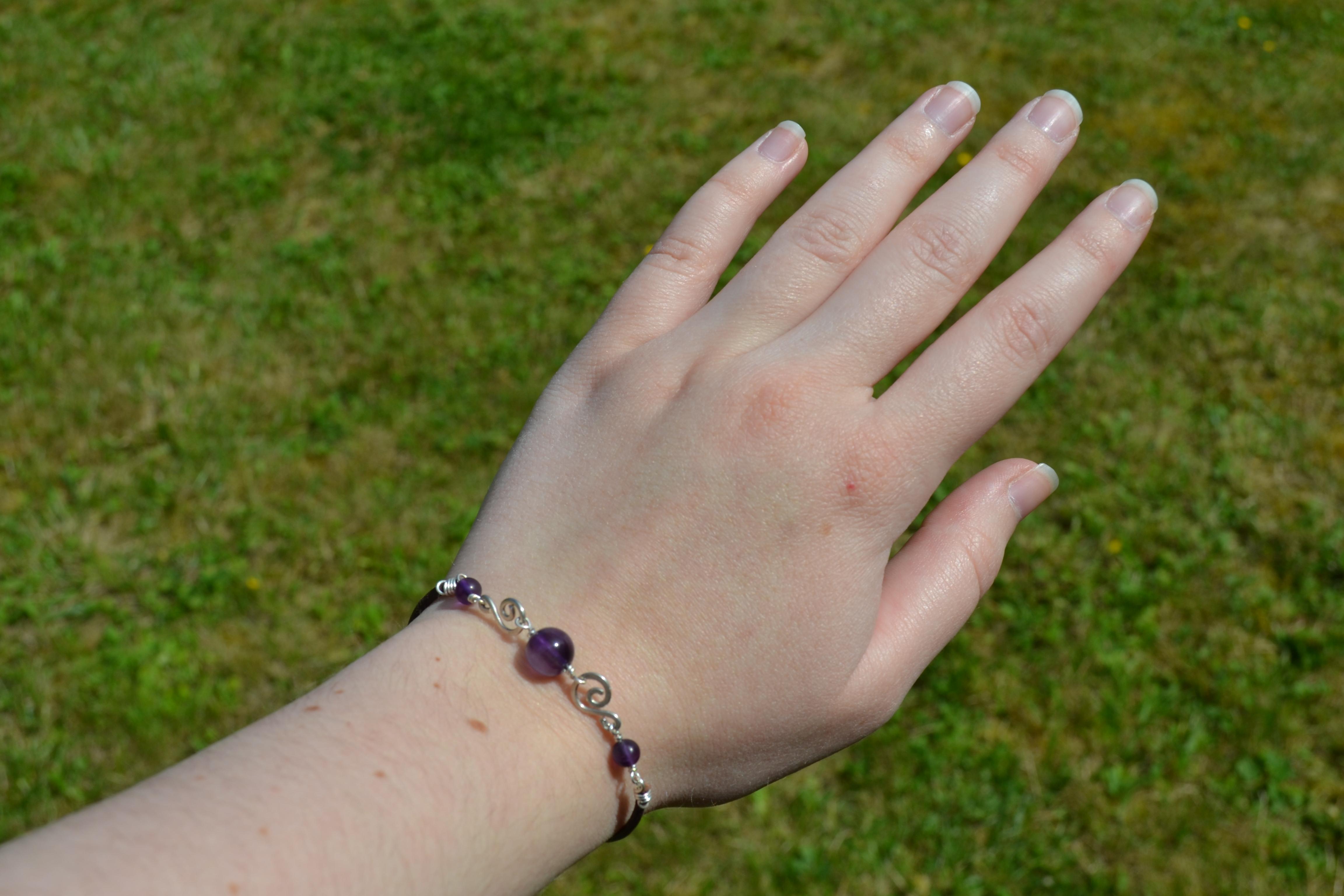 Bracelet Astrid Masson