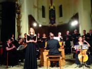 Semaine musicale de St Vorles et du Châtillonnais
