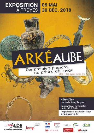 affiche_arkeaube