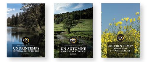 L'invitation au voyage, richesses patrimoniales et humaine en Châtillonnais